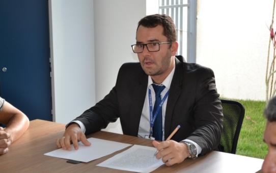 Coordenador Jurídico do SECVC entrevistado na Clube FM sobre Convenção