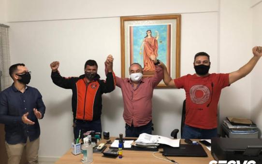 """Chapa """"Novos Rumos"""" vence eleições dos Comerciários de Vitória da Conquista"""