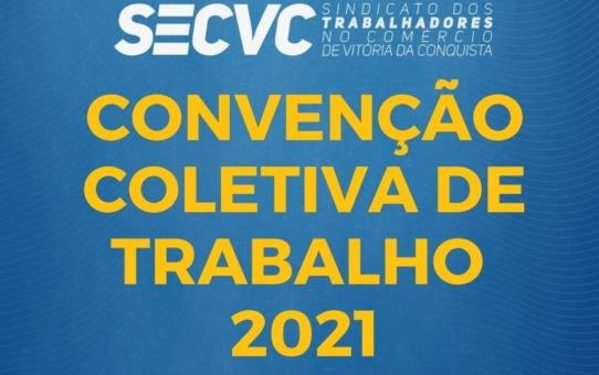 Convenção Coletiva do Trabalho para Supermercados e Auto Serviços 2021, já está disponível! Confira!