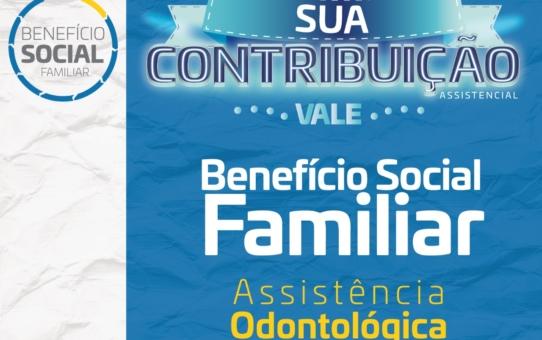 Trabalhadores em dia com a contribuição assistencial têm direito a procedimentos gratuitos de odontologia